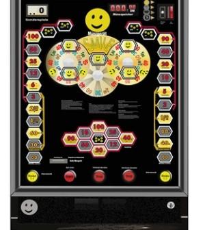 Spielautomaten Aufstellen